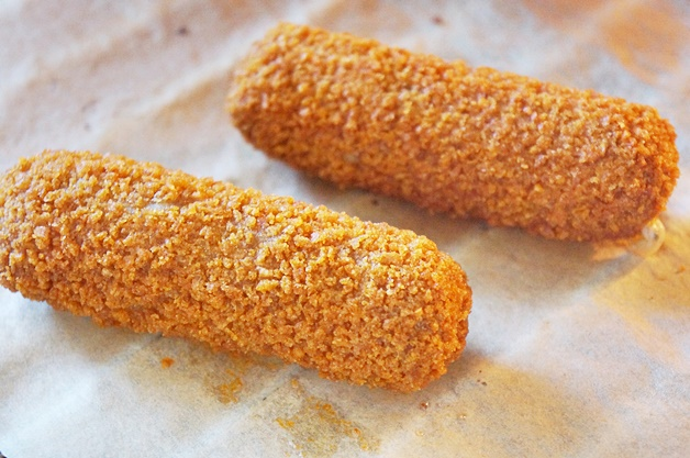 kwekkeboom oven recept kroketbroodje 5 - Recept | Het lekkerste kroketbroodje