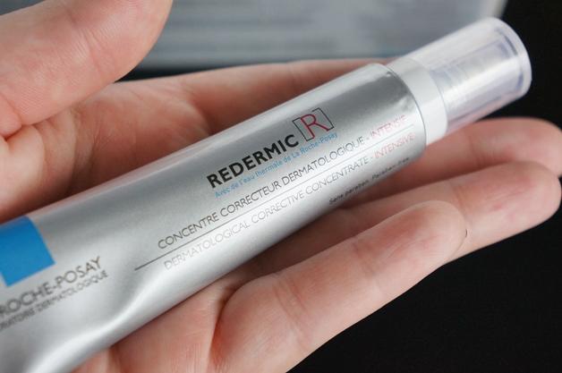 la roche posay redermic r 2 - Beauty ingrediënt | Vitamine A (Retinol)