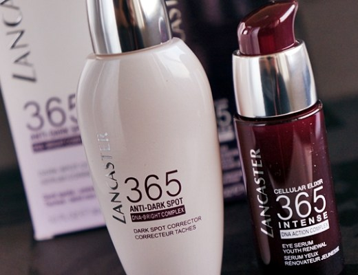 lancaster 365 serum oogserum 1 - New skincare | La Roche-Posay, Olaz, philosophy & Lancaster