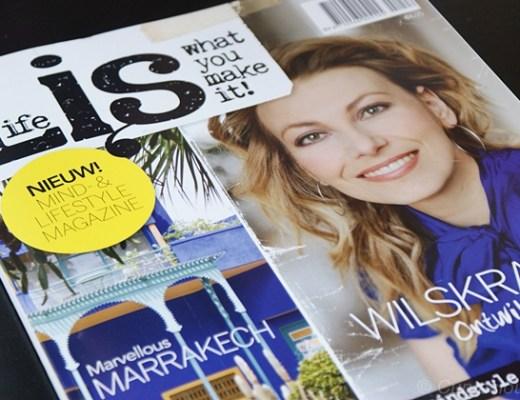 lismagazine1 - LIS mind- en lifestylemagazine