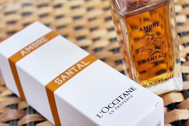 loccitane ambre santal 1 - Parfumnieuws | L'Occitane, Thomas Sabo & Escada