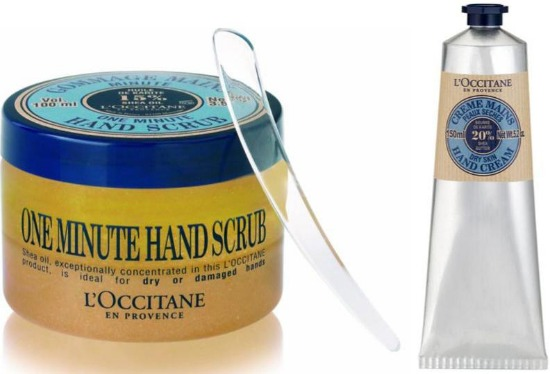 loccitaneduo4 - L'Occitane Magical Duo's