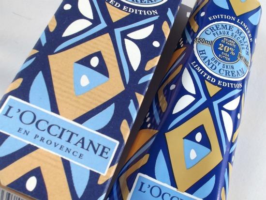 loccitanehandcreme2 - L'Occitane limited edition Afrika!