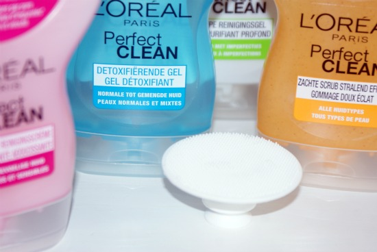 lorealperfectclean5 - L'Oréal Perfect Clean