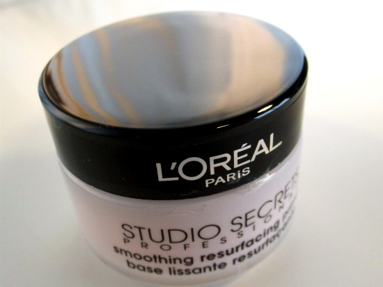lorealstudioprimer1 - L'Oréal Studio Secrets professional primer