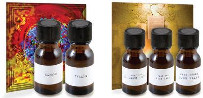 lushparfums4 - Lush Gorilla Perfumes