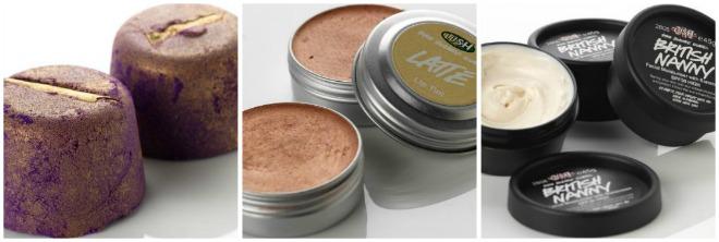 lushsint - Lush | Nieuwe producten in het vaste assortiment!