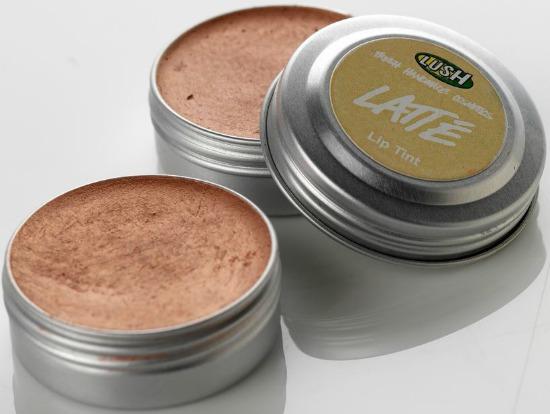 lushsint3 - Lush | Nieuwe producten in het vaste assortiment!