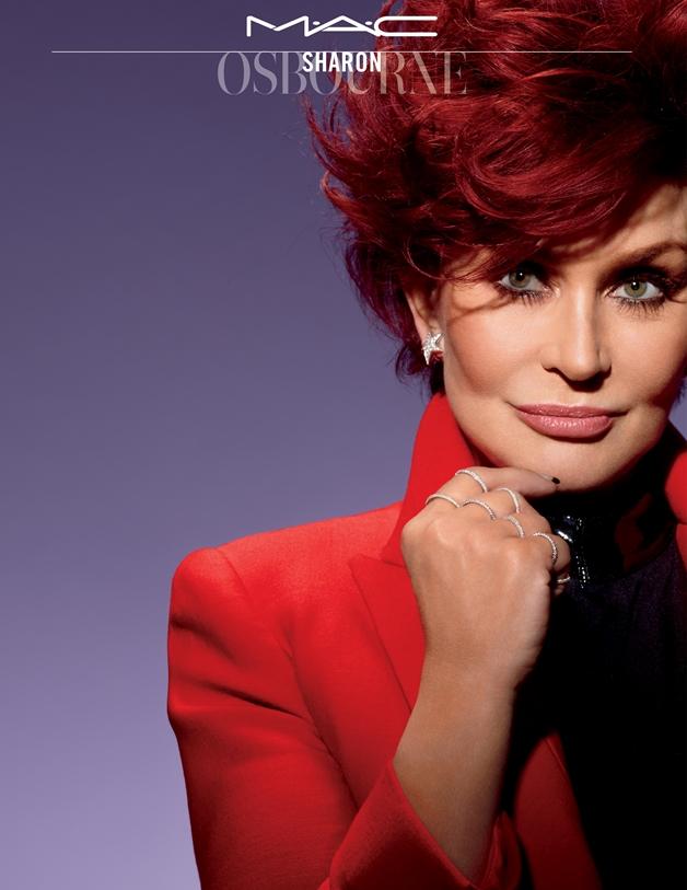 mac kelly sharon osbourne lipglass bijou 6 - MAC x Sharon Osbourne | Lipglass Bijou