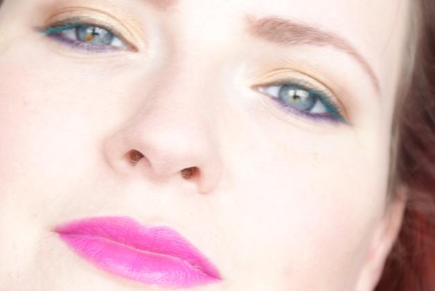 MAC Beth Ditto | Pro longwear lipcrème 'Dear Diary'