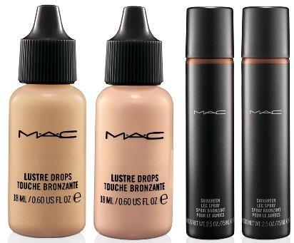 MAC Bronze Everyday