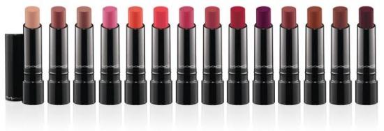macsheensupremelipstick1 - MAC Sheen Supreme Lipstick