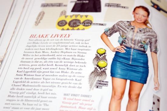 ByDanie Shop & Styleguide lente/zomer 2011
