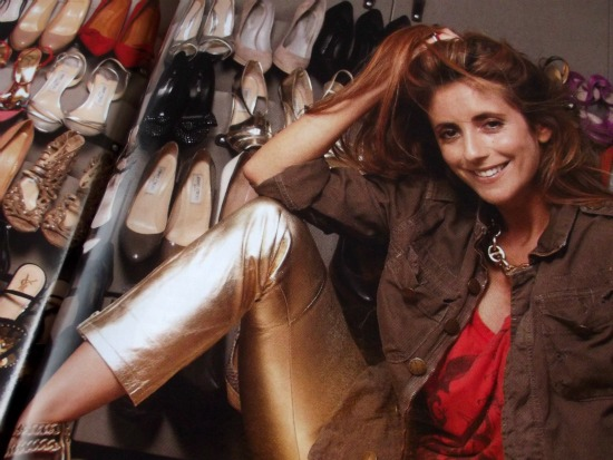 magvillajuli4 - Magazine tip: Beau Monde pocket & SHE