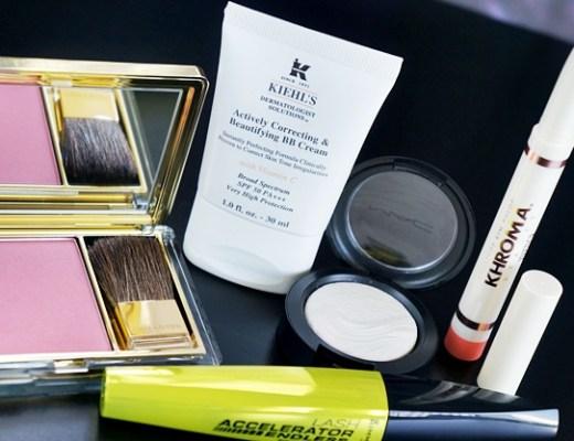 make up kiehls estee lauder rimmel kardashion beauty khroma mac 1 - Make-up in the mix ! | Estée Lauder, Kiehl's, Kardashian Beauty, Rimmel & MAC