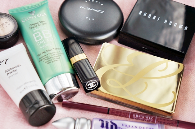 make up mix ck one rimmel 6 - Make up in the mix! | Ironic mania