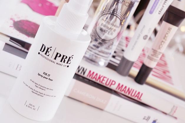 make up primers en fixers 5 - Mijn top 5 make-up primers en fixers