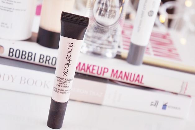 make up primers en fixers 8 - Mijn top 5 make-up primers en fixers