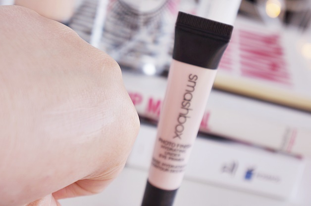 make up primers en fixers 9 - Mijn top 5 make-up primers en fixers