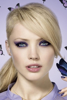 make up tips blauwe ogen 5 - Make-up tips voor blauwe ogen