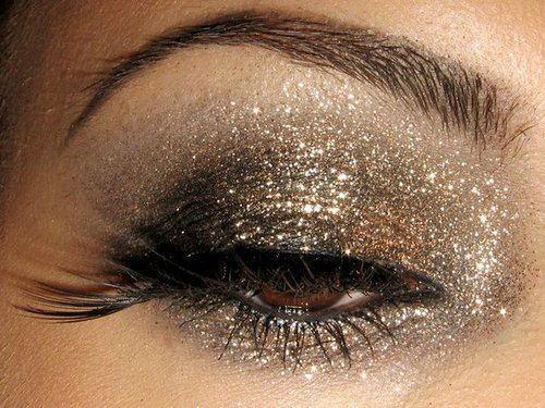 make up tips bruine ogen 1 - Make-up tips voor bruine ogen