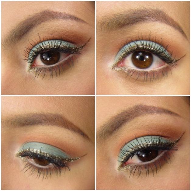make up tips bruine ogen 17 - Make-up tips voor bruine ogen