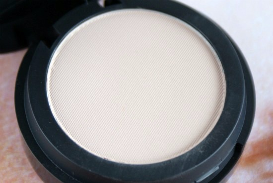 makeupstorepure5 - Make Up Store | Winterlook 2011 Pure (swatches &review)
