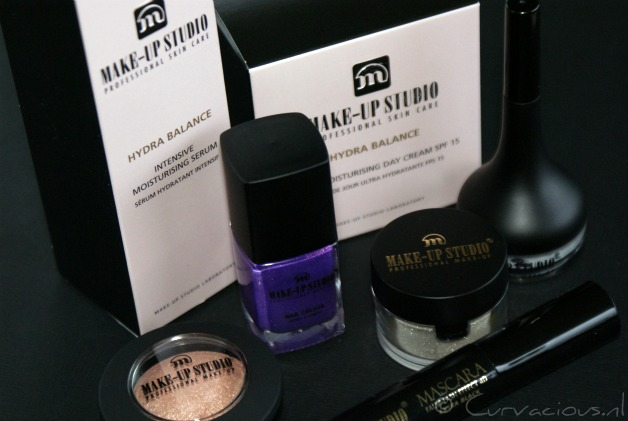 makeupstudiogoodiebag1 - Make-Up Studio