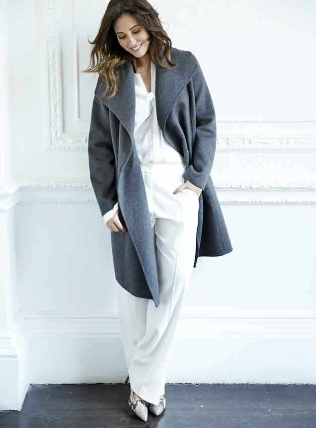 mango violeta plussize 2 - Plussize outfit inspiratie | MANGO Violeta