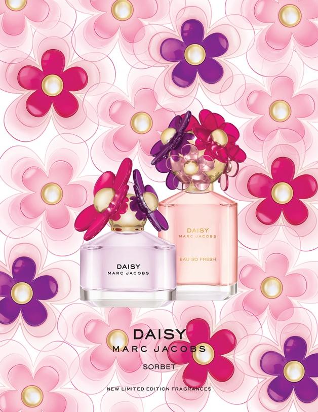 marc jacobs daisy eau so fresh sorbet limited edition review 1 - Marc Jacobs | Daisy eau so fresh (sorbet edition)