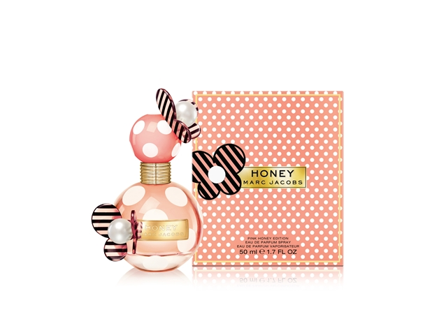 marc jacobs pink honey 4 - Marc Jacobs Pink Honey