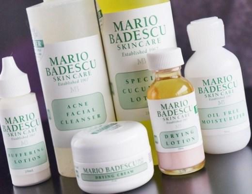mario badescu 1 - About the brand | Mario Badescu