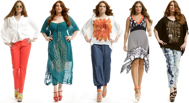 mat fashion spring summer 2013 2 - MAT Fashion lente en zomer collectie 2013