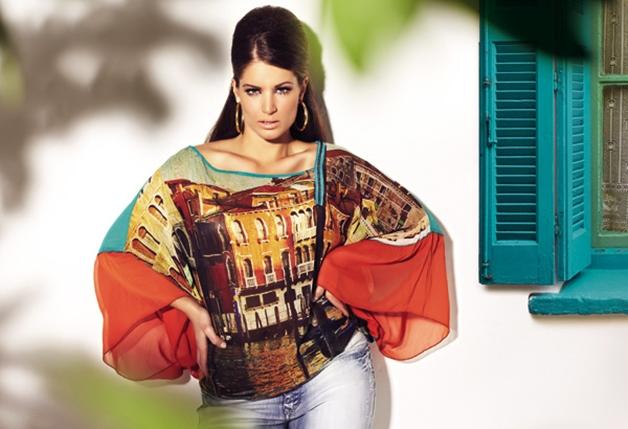 MAT Fashion | lente & zomer 2012 collectie