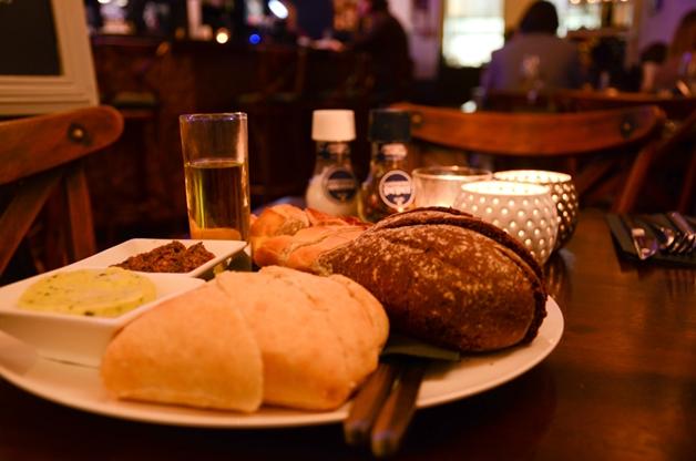 mauritshuis leeuwarden dinercafe 1 - 5 x Culinaire hotspots in Friesland