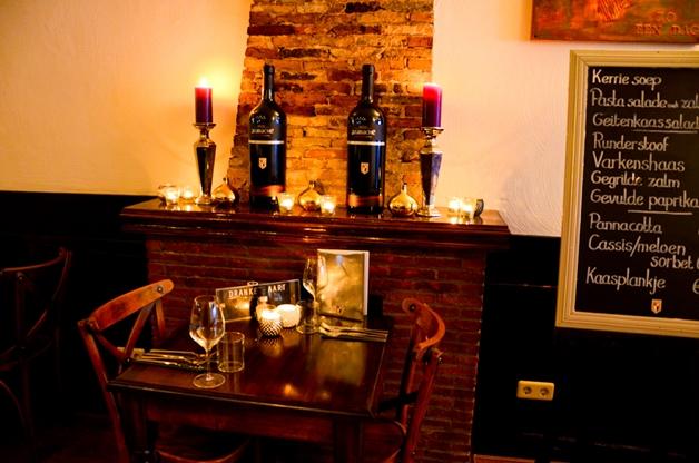 mauritshuis leeuwarden dinercafe - 5 x Culinaire hotspots in Friesland