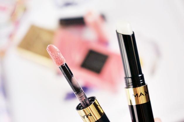 max factor lipfinity lip color always delicate 2 - Max Factor lipfinity lip colour | Always Delicate