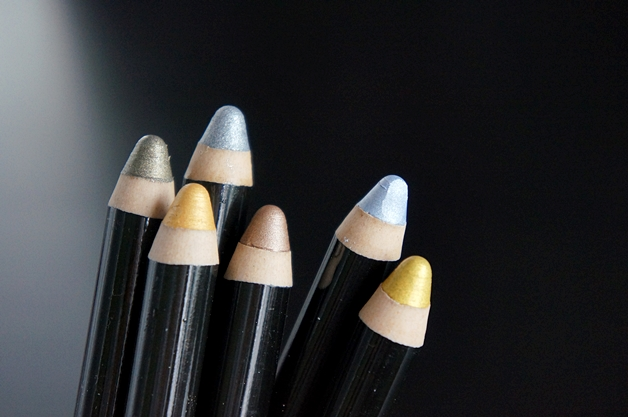 max factor nieuws juli 2013 2 - Max Factor shadow pots, shadow pencils & clump defy mascara