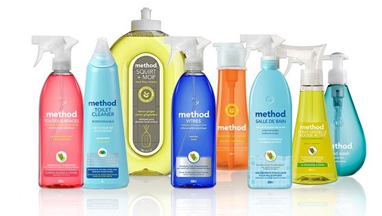 Method detox set
