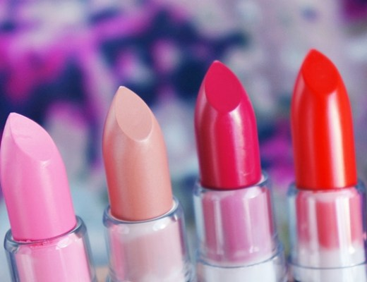 miss sporty perfect colour lipstick 2 - Miss Sporty perfect colour lipstick