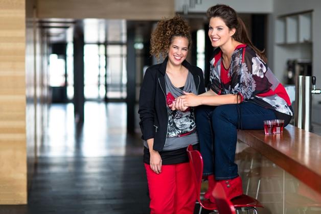 missetam2012augustus5 - Plus Size | Miss Etam broekentijd & sneak peek nieuwe collectie