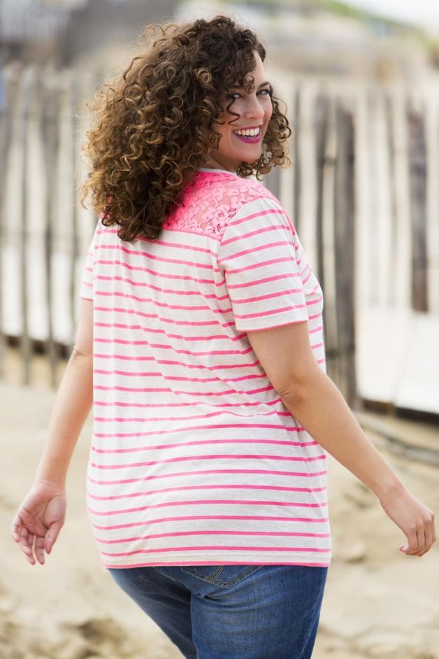 missetam2012juni6 - Plus Size | Be inspired by... Miss Etam summer!