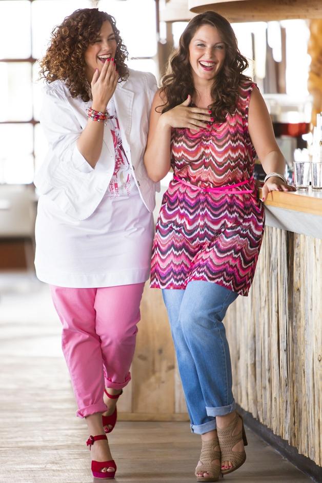 missetam2012juni7 - Plus Size | Be inspired by... Miss Etam summer!