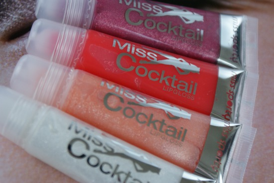 misssportycocktailgloss1 - Miss Sporty | Miss Cocktail Lipgloss