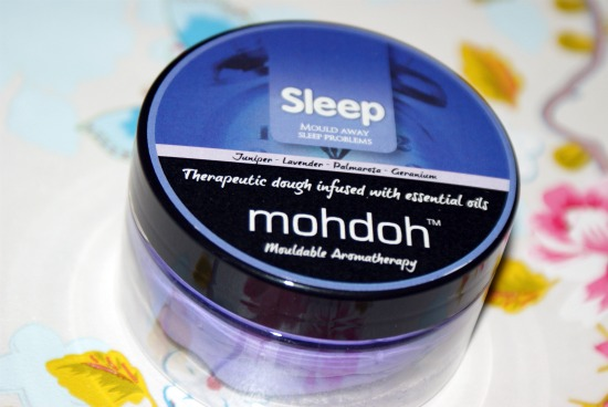 mohdoh1 - Review: Mohdoh Sleep