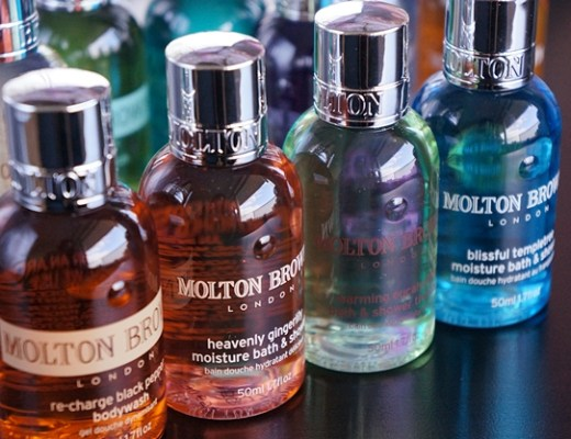 moltonbrown2 - Molton Brown douchegels