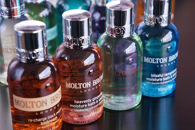 moltonbrown2 - Molton Brown douchegels