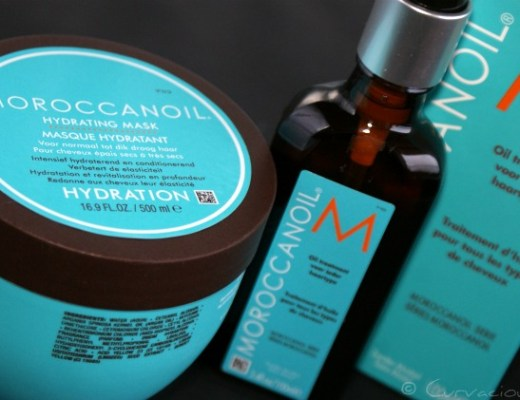moroccanoil1 - Moroccanoil | Intense hydrating mask & treatment