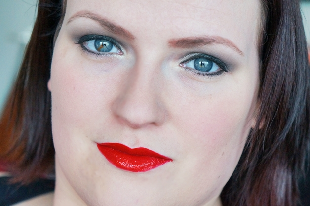 Make Up For Ever | Black Tango collectie