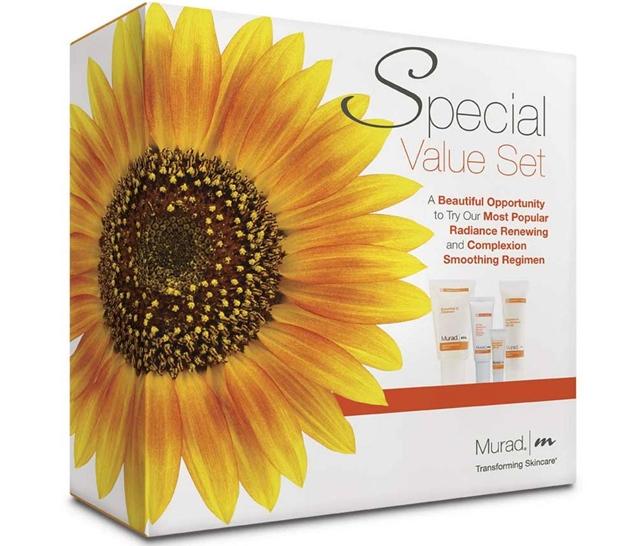 murad essential c kit - New skincare | La Roche-Posay & Murad